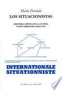 libro Los Situacionistas