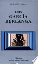 libro Luis García Berlanga