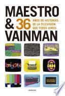 libro Maestro & Vainman