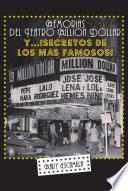 libro Memorias Del Million Dollar Y Secretos De Los Ms Famosos