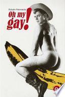 libro Oh My Gay!