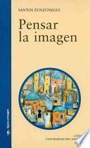 libro Pensar La Imagen