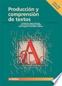 libro Producción Y Comprensión De Textos