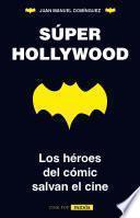 libro Súper Hollywood