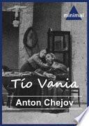 libro Tío Vania
