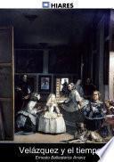 libro Velázquez Y El Tiempo