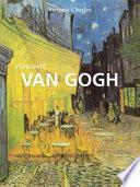 libro Vincent Van Gogh