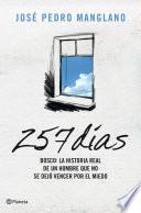 libro 257 Días