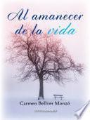 libro Al Amanecer De La Vida