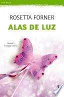 libro Alas De Luz