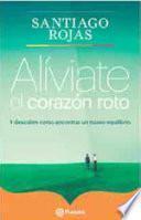 libro Alíviate El Corazón Roto