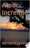 libro Amor Increíble