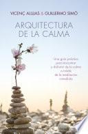 libro Arquitectura De La Calma
