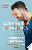 libro ¡arriba Los Corazones!