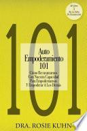 libro Auto Empoderamiento 101
