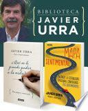 libro Biblioteca Javier Urra (pack 2 Ebooks): ¿qué Se Le Puede Pedir A La Vida? + Mapa Sentimental