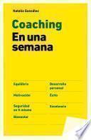 libro Coaching En Una Semana