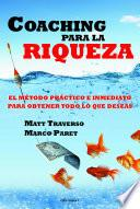 libro Coaching Para La Riqueza