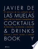 libro Cocktails & Drinks Book