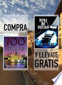 libro Compra 100 Reglas Para Aumentar Tu Productividad Y Llévate Gratis Rima De Riesgo