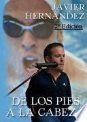 libro De Los Pies A La Cabeza