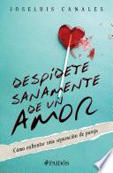 libro Despídete Sanamente De Un Amor