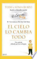 libro El Cielo Lo Cambia Todo