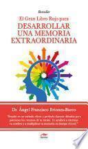 libro El Gran Libro Rojo Para Desarrollar Una Memoria Extraordinaria