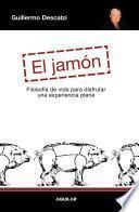 libro El Jamón