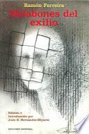 libro Eslabones Del Exilio