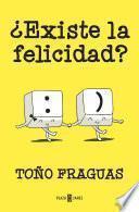 libro ¿existe La Felicidad?
