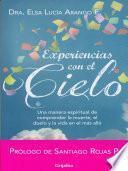 libro Experiencias Con El Cielo