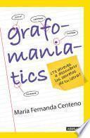 libro Grafomaniatics