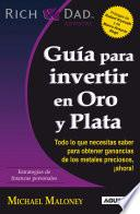 libro Guía Para Invertir En Oro Y Plata
