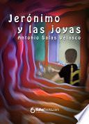 libro Jerónimo Y Las Joyas