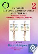 La Energía, Los Cinco Elementos Godai Y Los Chakras