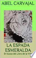 libro La Espada Esmeralda