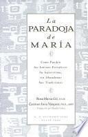 libro La Paradoja De Maria