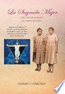 libro La Sagrada Mujer (the Sacred Woman)