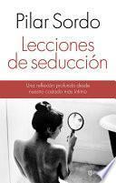 libro Lecciones De Seducción
