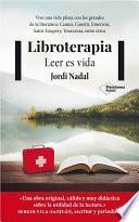 libro Libroterapia