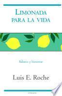 libro Limonada Para La Vida