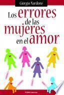 Los Errores De Las Mujeres (en El Amor)