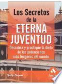 libro Los Secretos De La Eterna Juventud