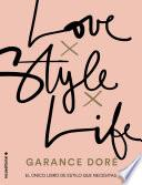 libro Love. Style. Life (fixed Layout)