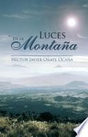 libro Luces En La MontaÑa