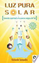libro Luz Pura Solar