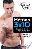 libro Método 3 X 10