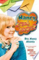 libro Nancy, ¿qué Hago?