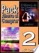 libro Pack Ahorra Al Comprar 2 (nº 043)